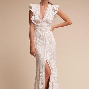 BHLDN Placid wedding Gown